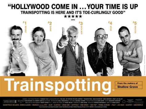 Confirmed: Trainspotting 2 will film in Glasgow - Glasgowist