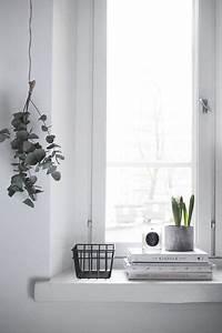 Fensterbank Dekorieren Vintage : pihkala ikkunalaudalla window decor home decor details love the botanical details ~ A.2002-acura-tl-radio.info Haus und Dekorationen