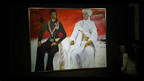 Sejarah dan perjuangan pangeran diponegoro. 10 Fakta Kehidupan Pangeran Diponegoro yang Mengejutkan ...