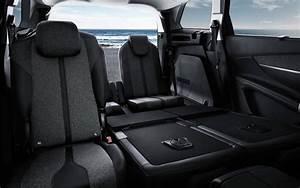 Peugeot 4008 7 Places : peugeot 5008 gt line 2018 suv drive ~ Medecine-chirurgie-esthetiques.com Avis de Voitures