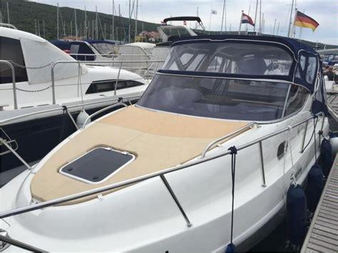 saver 690 cabin usata saver 690 cabin suzuki 175 trailer in croazia barche