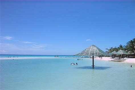 white sand beaches in the philippines attracttour