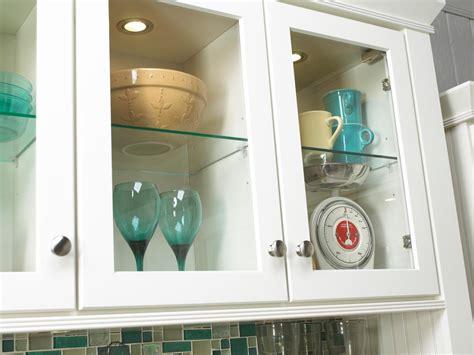 kitchen glass cabinet lighting how to choose kitchen lighting hgtv