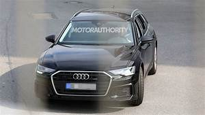 Audi S 6 : 2019 audi s6 avant spy shots ~ Kayakingforconservation.com Haus und Dekorationen
