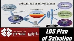 27 Plan Of Salvation Diagram