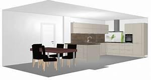 Roller Küche Planen : 3d k chenplaner ~ Michelbontemps.com Haus und Dekorationen