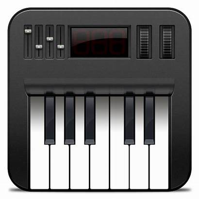 Midi Icon Setup Audio Piano Misc Kb
