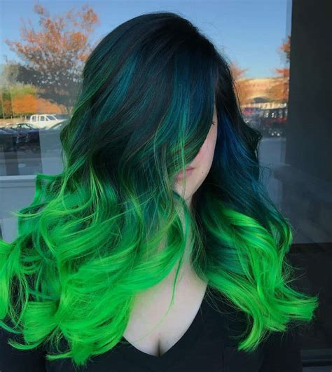 The Most Searched Top 7 Hair Color Trends 2020 (45 Photos