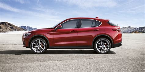 2017 alfa romeo stelvio first edition revealed photos 1