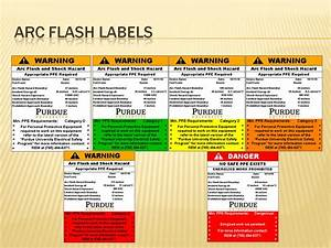 nanohuborg resources electrical safety safe work With arc flash categories