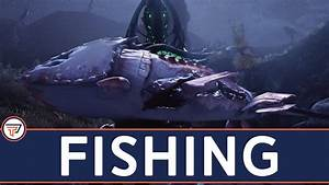 Warframe BEST Ostron Reputation Fishing Guide Where To