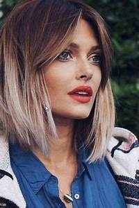 Coupe De Cheveux Femme Tendance 2019 : coupe et coiffure femme tendance 2018 cheveux en 2019 pelo midi cabello cortito et cabello ~ Melissatoandfro.com Idées de Décoration