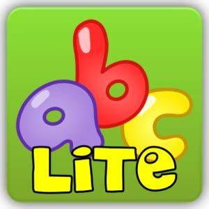 amazoncom kids abc letters lite appstore for android With kids abc letters lite