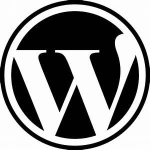 wordpress-logo - Future Expats Forum