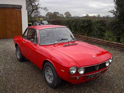 Classic Lancia Restoration And Service