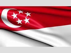 National Flag of Singapore Singapore Flag Meaning