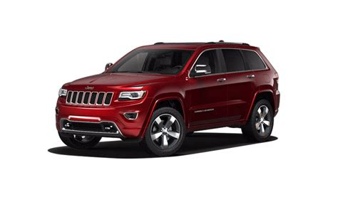 Jeep Grand Cherokee Price In India, Images, Mileage