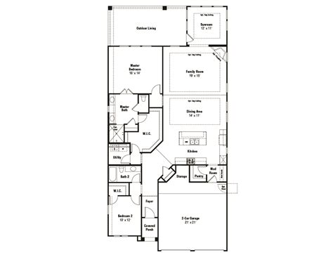waterford point   tribute archives floor plan friday