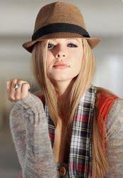 Alison (Sasha) - Pretty Little Liars