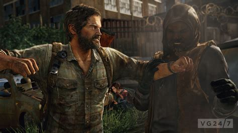 The Last Of Us Disappointing Demo Syndrome? Vg247