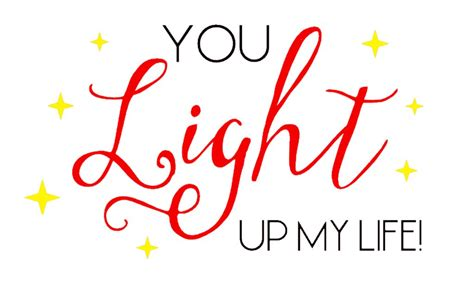 you light up my inexpensive gift ideas for your bff friend