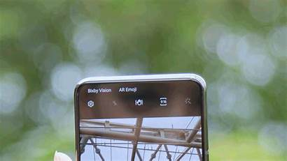 Samsung Camera Galaxy A80 Rotating Global Capture