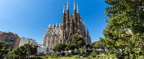 Ingresso Sagrada Familia by Sagrada Familia Prezzi E Offerte Iltuoticket