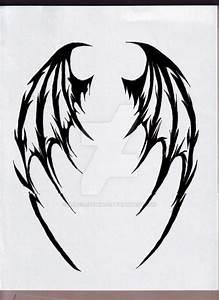 Demon Wings by MercilessDeath on DeviantArt