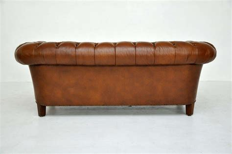 brown chesterfield sofa brown leather chesterfield sofa baker image 10