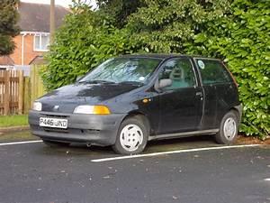 1996 Fiat Punto 55 S