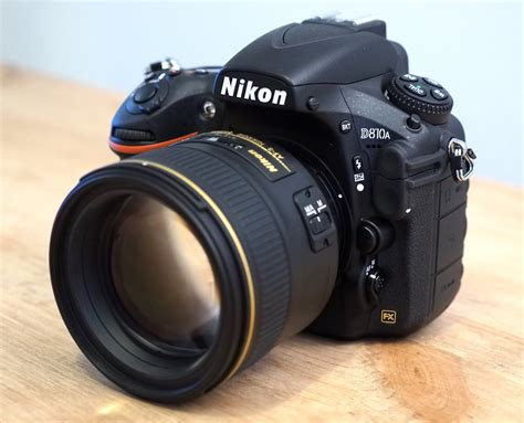 Dslr Review Nikon D810a Dslr Review