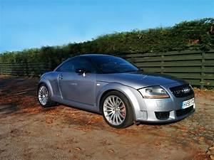 Audi Tt 1 : 2005 audi tt coupe 1 8t quattro sport 240 aston hill limited ~ Melissatoandfro.com Idées de Décoration