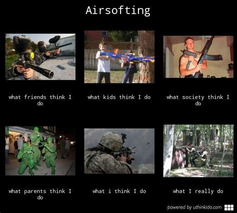 Airsoft Memes - 49 best airsoft images on pinterest