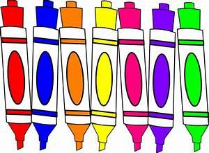 Marker Clip Art - Cliparts.co
