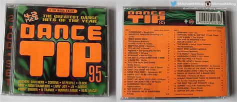 Retro Fridays 90s Music  Dance Tip 95  Best Compilation