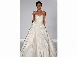 Priscilla of boston maeve 2300 size 10 new un for Boston wedding dresses