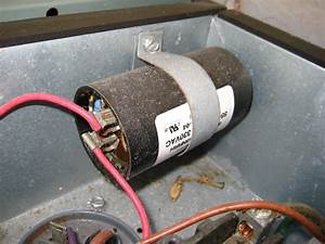How To Replace Ac Run Capacitor