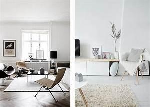 Wanddeko Ideen Wohnzimmer : wohnzimmer minimalistisch einrichten doch mit eigenem charakter ~ Markanthonyermac.com Haus und Dekorationen