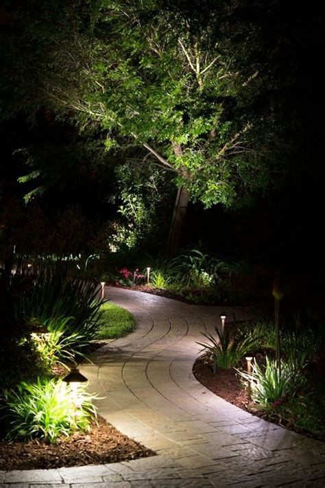 path lighting ideas 37 best ambient landscape lighting images on pinterest outdoor lighting exterior lighting and