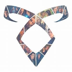 Angelic power Rune!   The Mortal Instruments   Pinterest