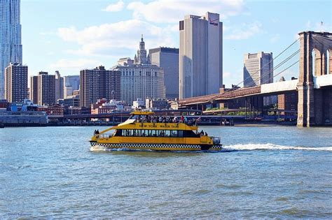 Boat Transport Ny by New York Pass Ou New York City Pass Quelles Diff 233 Rences