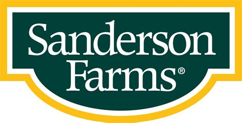 Sanderson Farms - Wikipedia