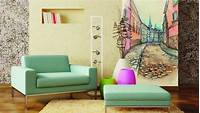 painting designs on walls 20 Modern Wall Painting Ideas, Watercolor and Ombre ...