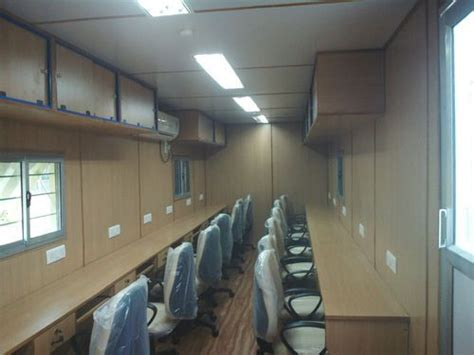 Fabricated Container   Storage Portable Container Cabin