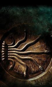 Chamber of Secrets wallpaper by noelbarrios0912 - 52 ...