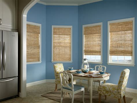 bali deluxe woven wood shades  blindscom