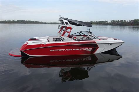 Nautique Boats Facebook by Nautique Boats Live Look At What Santa Claus Wishes He