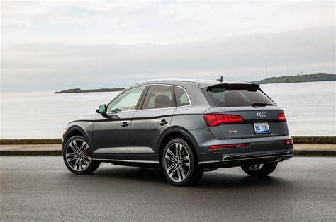 2019 Audi Sq5 2019 audi sq5 review engine price interior redesign
