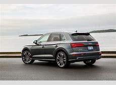 2019 Audi SQ5 Review, Engine, Price, Interior, Redesign