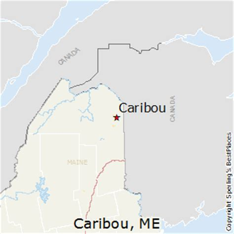 offenders in maine map best places to live in caribou maine